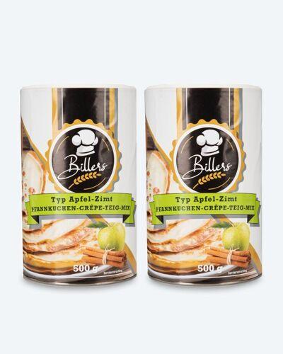 Biller's Gewürze & Tee Pfannkuch...