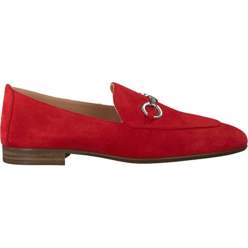 Unisa Loafer Durito Rot