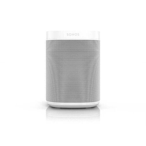 Sonos One SL - WLAN-Lautsprecher - Weiß