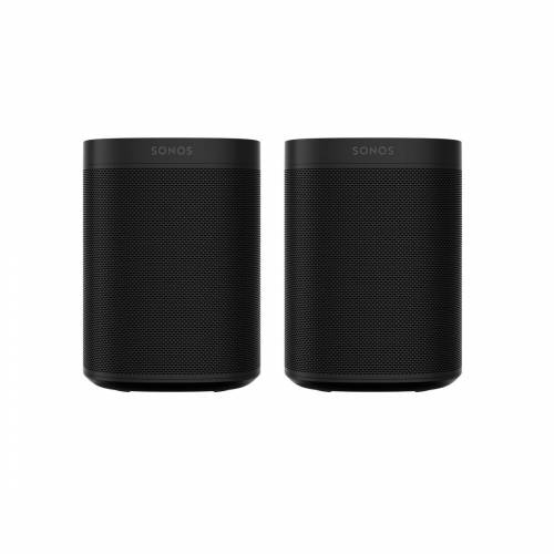 Sonos One SL Stereo Set - WLAN-Lautsprecher