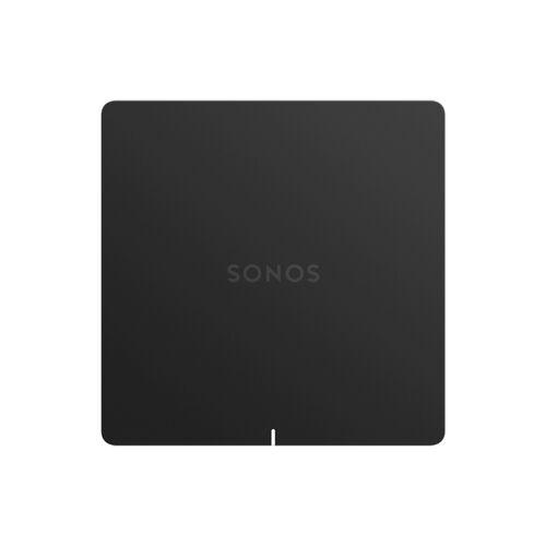 Sonos Port - WLAN-Netzwerkspieler - Schwarz