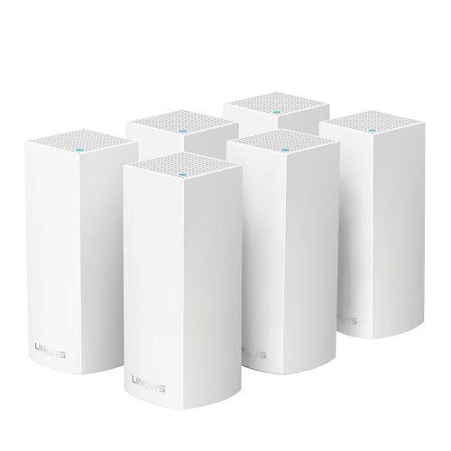 Linksys Velop 6er-Pack - Multiroom-WLAN-System