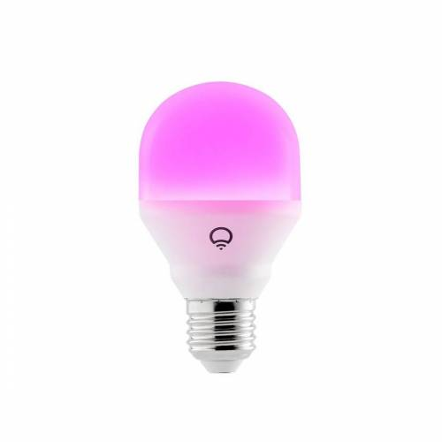 LIFX Mini WLAN Glühbirne - E27, Multicolor