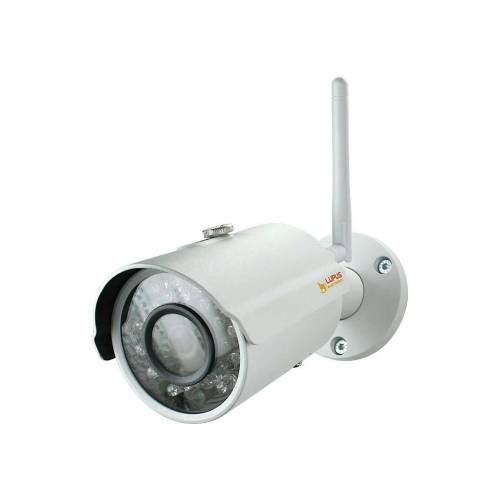 Lupusnet HD LE201 - WLAN -Kamera