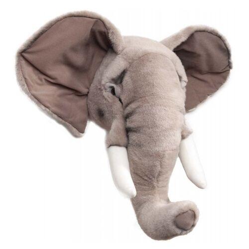 Brigbys Elefant Tiertrophäe Elefant