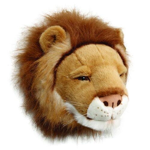Brigbys Löwe Tiertrophäe Löwe
