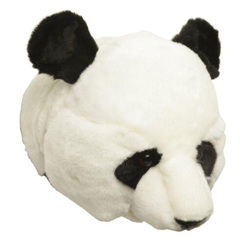 Brigbys Panda Tiertrophäe Panda