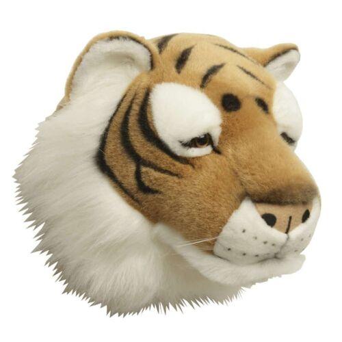 Brigbys Tiger Tiertrophäe Tiger