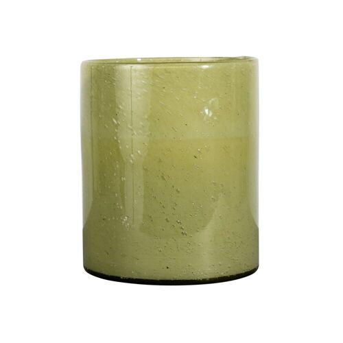 By On Calore Windlicht-Vase Ø20cm Green