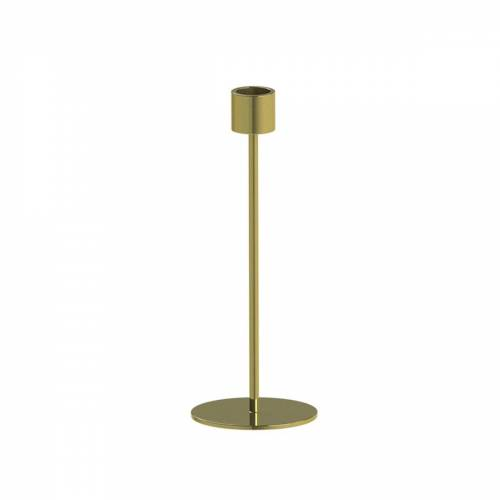 Cooee Kerzenhalter 21cm brass