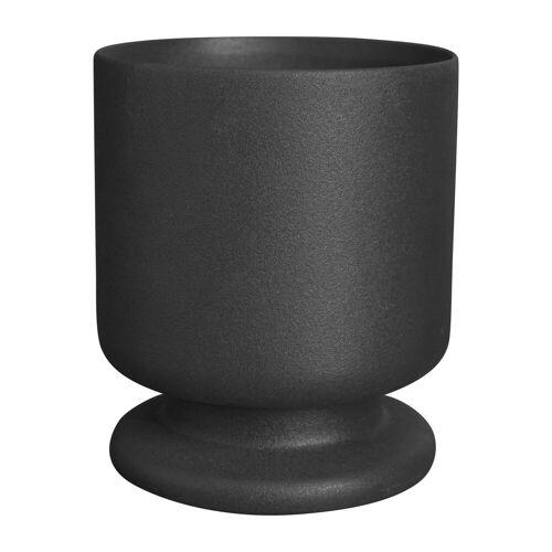 DBKD Soft Blumentopf cast iron Mellan 18cm