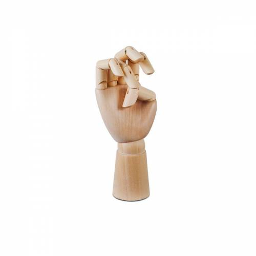 Hay Wooden Hand Holzhand Small (13,5cm)