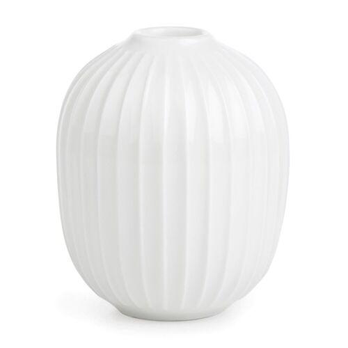 Kähler Hammershøi Kerzenhalter groß weiß
