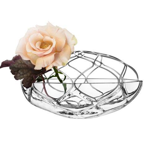 Orrefors Bloom Vase Ø 23cm