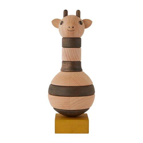 OYOY stapelbares Spielzeug Giraff