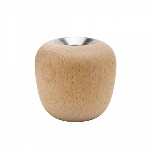 Stelton Ora Kerzenhalter Holz Groß