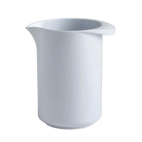 Rosti Modula Mixbecher 12,5x9 cm weiß