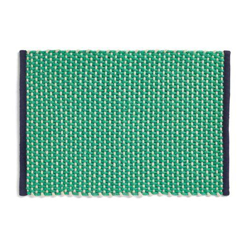 HAY Fußabstreifer 50 x 70cm Light green
