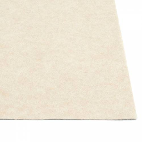 Hay Rug Pad Teppichunterlage beige 70 x 130cm