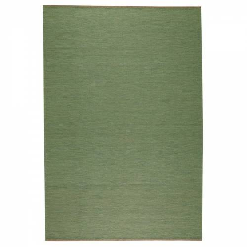 Kateha Allium Teppich 200 x 300cm brilliantes grün