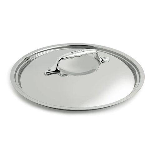 De Buyer Affinity Topf Edelstahl 24cm