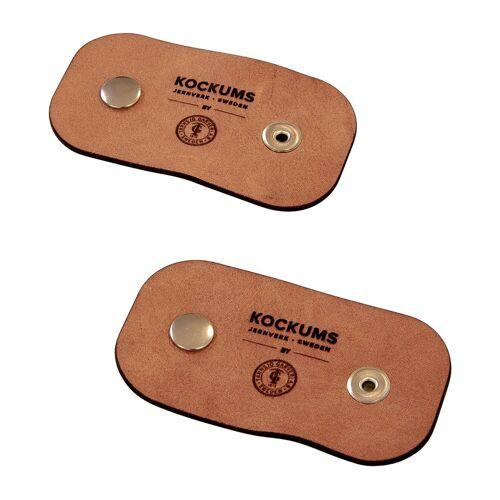 Kockums Jernverk Kockums Griffschutz Set für Topf 4 L 6 x 11cm-Tärnsjö-Leder