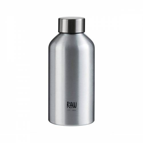Aida Raw To Go Aluminiumflasche 0,5 L Aluminum