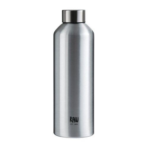 Aida Raw To Go Aluminiumflasche 0,75 L Aluminum