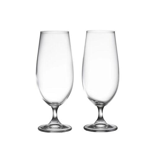Bitz Bierglas 0,38 l 2 st Glass