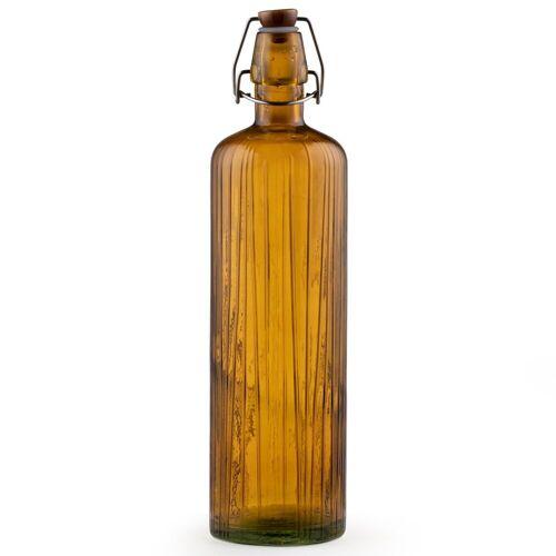 Bitz Wasserflasche 1,2 l Amber