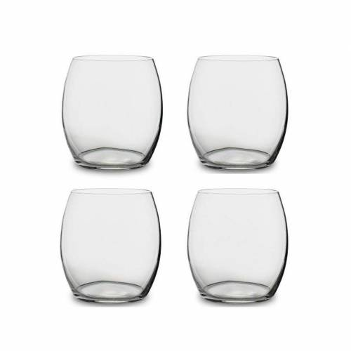Bitz Wasserglas 53cl 4 st Glass