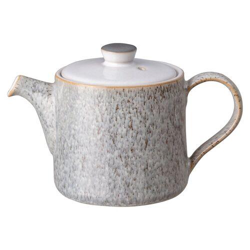 Denby Studio Grey Brew Teekanne 0,44 l Grey