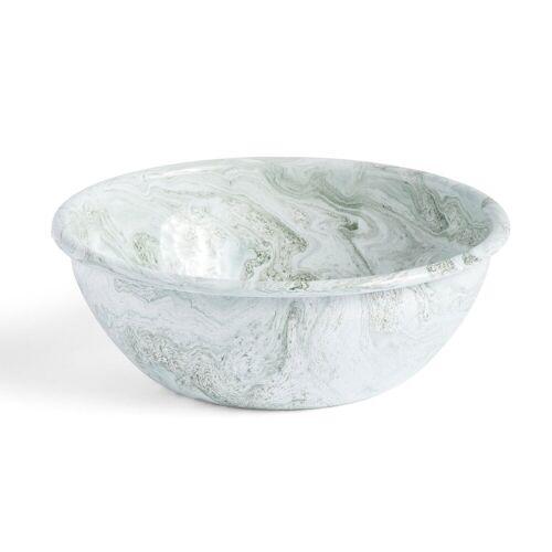 Hay Soft Ice Salatschale Ø26cm Green