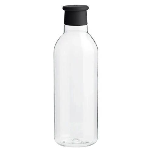 RIG-TIG DRINK-IT Wasserflasche 0,75 l Black