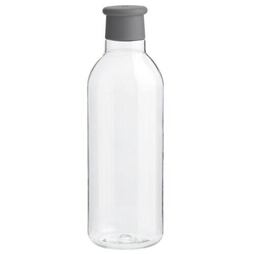 RIG-TIG DRINK-IT Wasserflasche 0,75 l grau
