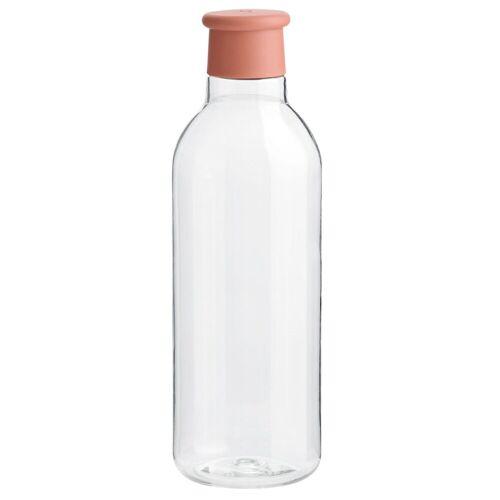 RIG-TIG DRINK-IT Wasserflasche 0,75 l Misty rosa