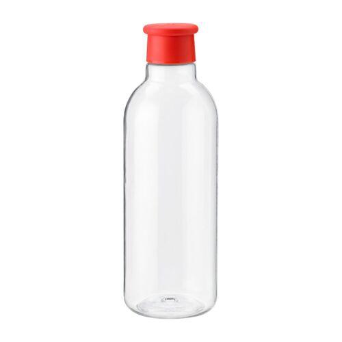 RIG-TIG DRINK-IT Wasserflasche 0,75 l Warm red