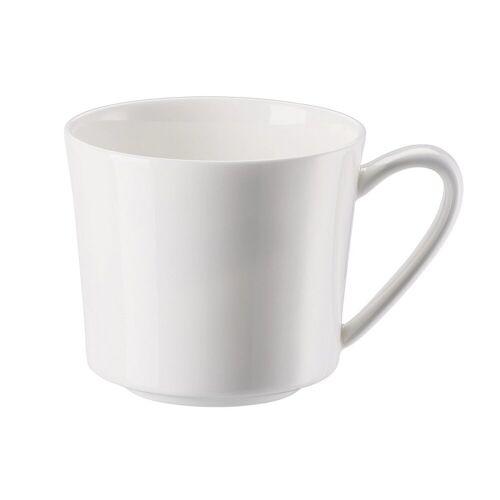 Rosenthal Jade Kaffeetasse 20cl weiß