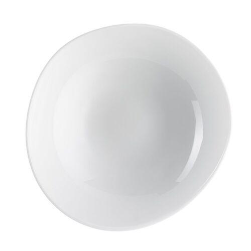 Rosenthal Junto Schale 15cm weiß