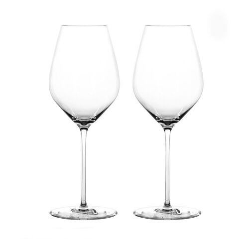 Spiegelau Highline Rotweinglas 48cl 2er Pack Klar