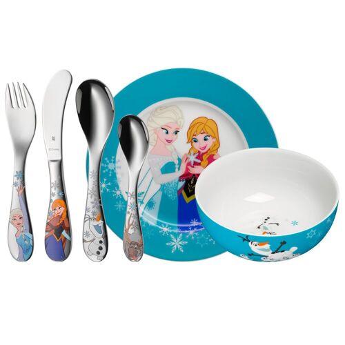 WMF Kindergeschirr 6 Teile Disney Frozen