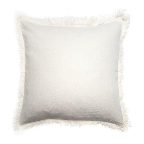 Himla Merlin Kissen 50 x 50cm Off-white (weiß)