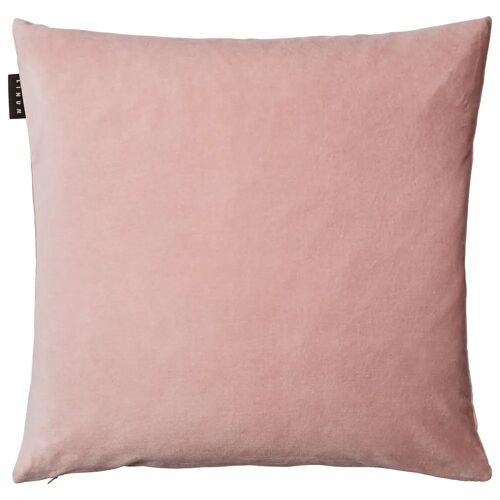Linum Paolo Kissenbezug 50 x 50cm Blasses Pink