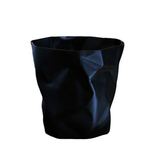 Essey Bin Bin Papierkorb mini schwarz
