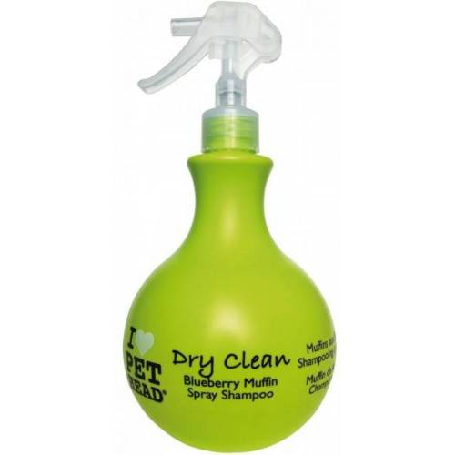 PET HEAD Dry Clean Spray 450 ml Fellpflege