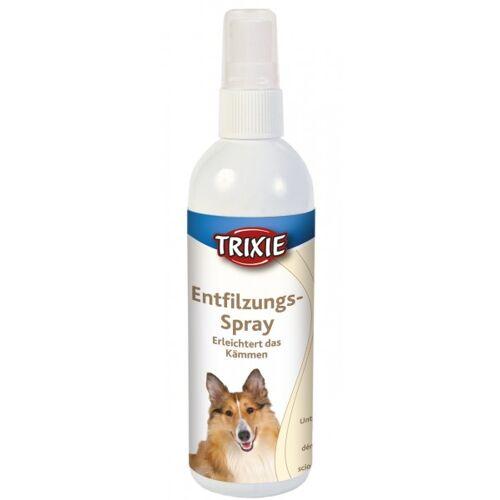 TRIXIE Entfilzungsspray 175 ml für Hunde