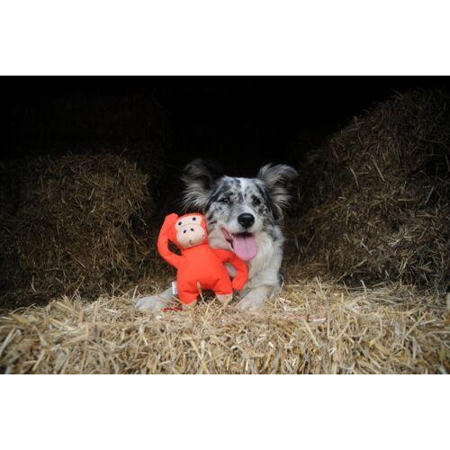 Beco Plush Toy Monkey M Hundespielzeug