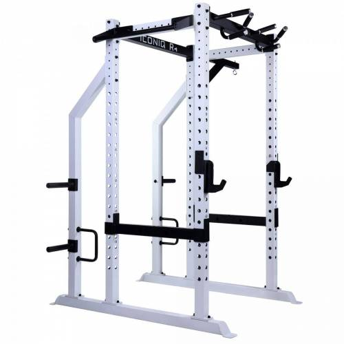 MAXXUS Power Rack R4