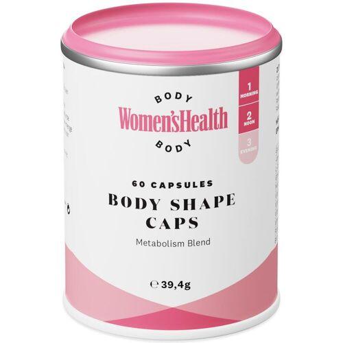 Lukadora Womens Health Body Shape Caps Stoffwechselmischung 60 Kapseln