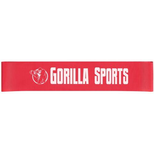 Gorilla Sports Fitnessband 1,0 mm